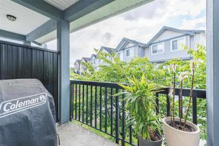 """Photo 17: 47 22788 WESTMINSTER Highway in Richmond: Hamilton RI Townhouse for sale in """"Hamilton Station"""" : MLS®# R2479880"""