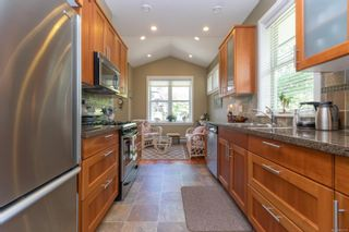 Photo 9: 37 10520 McDonald Park Rd in : NS Sandown Row/Townhouse for sale (North Saanich)  : MLS®# 882717