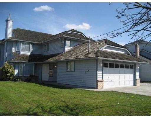 Main Photo: 4552 65A Street in Ladner: Holly House for sale : MLS®# V704004