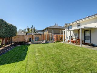 Photo 20: 1443 Stroud Rd in Victoria: Vi Oaklands House for sale : MLS®# 843386