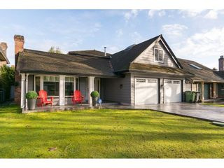 """Photo 1: 5431 HUMMINGBIRD Drive in Richmond: Westwind House for sale in """"WESTWIND"""" : MLS®# R2244240"""