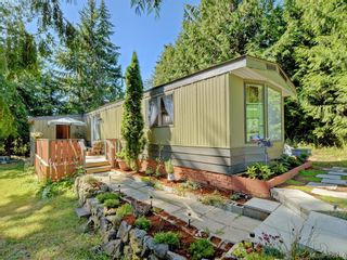 Photo 2: A30 920 Whittaker Rd in MALAHAT: ML Malahat Proper Manufactured Home for sale (Malahat & Area)  : MLS®# 792818