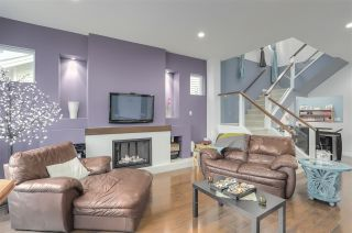 """Photo 3: 3379 PRINCETON Avenue in Coquitlam: Burke Mountain House for sale in """"Amberleigh"""" : MLS®# R2258248"""