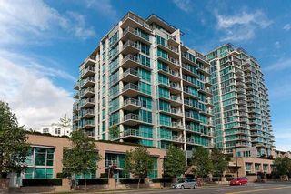Photo 1: 609 168 E ESPLANADE Avenue in North Vancouver: Lower Lonsdale Condo for sale