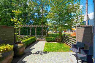 """Photo 37: 74 15405 31 Avenue in Surrey: Grandview Surrey Townhouse for sale in """"NUVO2"""" (South Surrey White Rock)  : MLS®# R2577675"""