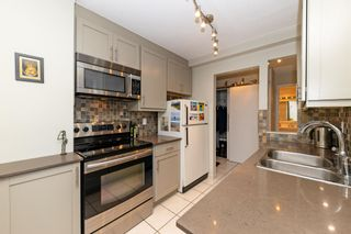 """Photo 8: 107 131 W 4TH Street in North Vancouver: Lower Lonsdale Condo for sale in """"Nottingham Place"""" : MLS®# R2605693"""
