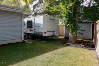 Photo 48: 144 QUESNELL Crescent in Edmonton: Zone 22 House for sale : MLS®# E4265039
