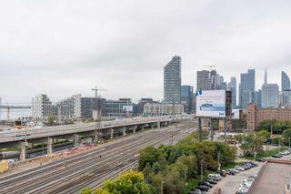 Photo 17: 807 70 Distillery Lane in Toronto: Waterfront Communities C8 Condo for sale (Toronto C08)  : MLS®# C5399416