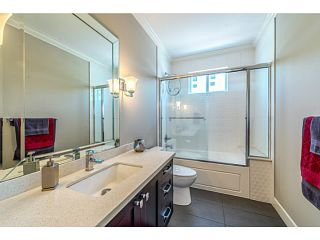 """Photo 16: 2117 DUBLIN Street in New Westminster: Connaught Heights House for sale in """"Connaught Heights"""" : MLS®# V1121856"""