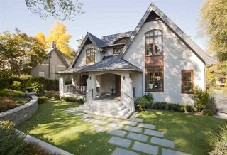 Photo 19: 1707 W 38TH Avenue in Vancouver: Shaughnessy House for sale (Vancouver West)  : MLS®# R2587575