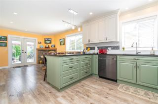 Photo 15: 7504 GARNET Drive in Chilliwack: Sardis West Vedder Rd House for sale (Sardis)  : MLS®# R2491237