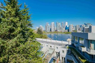 Photo 33: 305 673 MARKET HILL in Vancouver: False Creek Townhouse for sale (Vancouver West)  : MLS®# R2570435