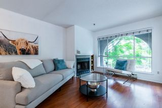 """Photo 14: 103 1166 W 6TH Avenue in Vancouver: Fairview VW Condo for sale in """"SEASCAPE VISTA"""" (Vancouver West)  : MLS®# R2611429"""