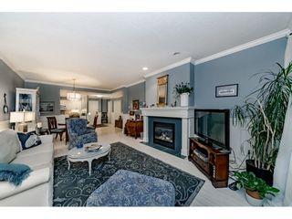 "Photo 7: 233 12875 RAILWAY Avenue in Richmond: Steveston South Condo for sale in ""WESTWATER VIEWS"" : MLS®# R2427800"