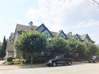"""Photo 2: 201 1460 PEMBERTON Avenue in Squamish: Downtown SQ Condo for sale in """"Marina Estates"""" : MLS®# R2196678"""