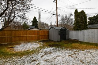 Photo 43: 2936 Burgess Drive NW in Calgary: Brentwood Detached for sale : MLS®# A1099154