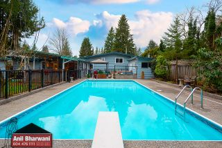 Photo 28: 21784 DONOVAN Avenue in Maple Ridge: West Central House for sale : MLS®# R2543972