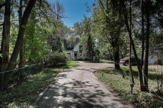 Photo 40: 604 South Drive in Winnipeg: East Fort Garry Residential for sale (1J)  : MLS®# 202104372