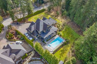 Photo 7: 3151 SUNNYSIDE Road: Anmore House for sale (Port Moody)  : MLS®# R2550201