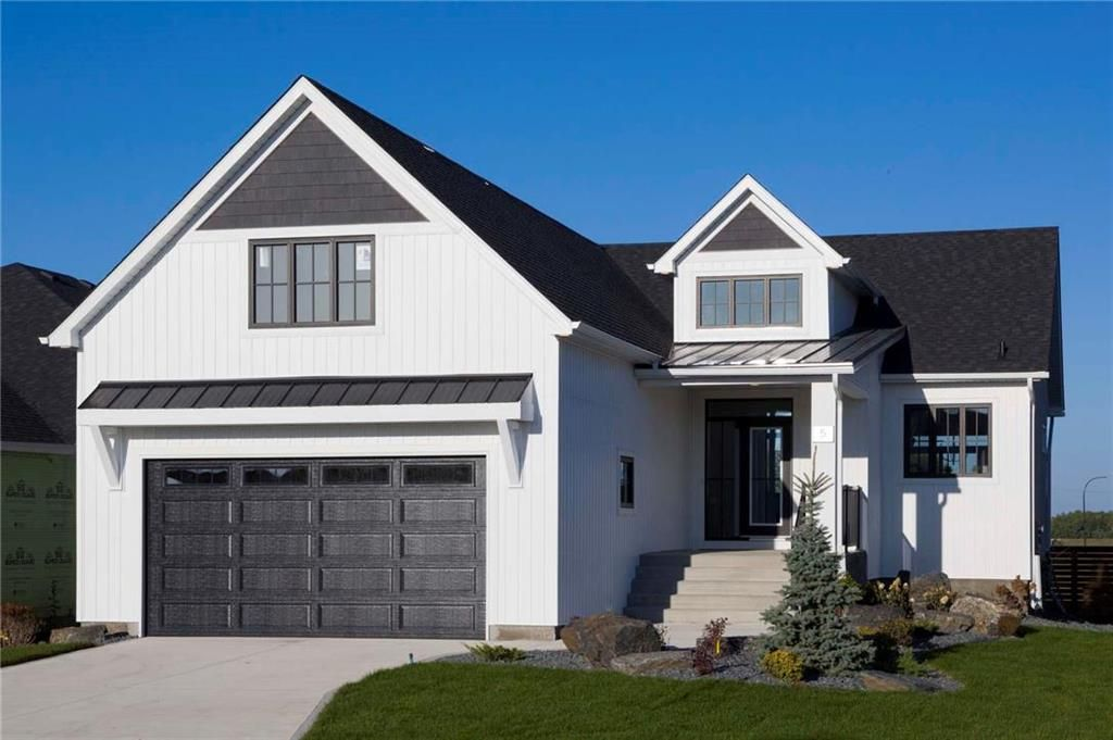 Main Photo: 5 Falcon Cove in St Adolphe: Tourond Creek Residential for sale (R07)  : MLS®# 202028156
