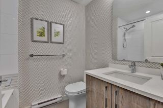 """Photo 18: 15 20857 77A Avenue in Langley: Willoughby Heights Townhouse for sale in """"WEXLEY"""" : MLS®# R2603738"""