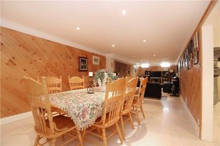 Photo 6: 704 Coulson Avenue in Milton: Timberlea House (Bungalow) for sale : MLS®# W3620366