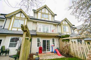 Photo 36: 55 18707 65 Avenue in Surrey: Cloverdale BC Townhouse for sale (Cloverdale)  : MLS®# R2562637