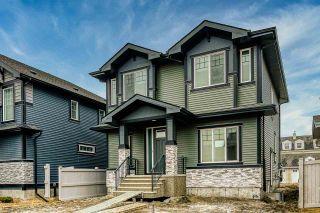 Photo 1: 7320 MORGAN Road in Edmonton: Zone 27 House for sale : MLS®# E4234129