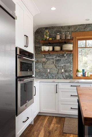 Photo 8: 800 Sea Dr in : CS Brentwood Bay House for sale (Central Saanich)  : MLS®# 874148