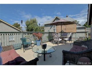 Photo 15: 1140 Vista Hts in VICTORIA: Vi Hillside House for sale (Victoria)  : MLS®# 674525