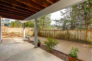 Photo 19: 1371 KENNEY STREET in Coquitlam: Westwood Plateau House for sale : MLS®# R2154830