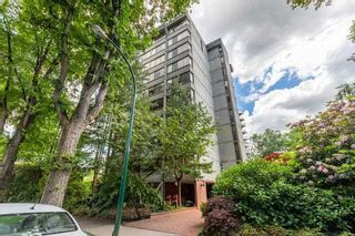 """Photo 18: 803 1616 W 13TH Avenue in Vancouver: Fairview VW Condo for sale in """"GRANVILLE GARDENS"""" (Vancouver West)  : MLS®# R2592071"""