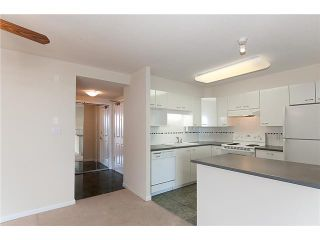 """Photo 2: # 1603 4425 HALIFAX ST in Burnaby: Brentwood Park Condo for sale in """"POLARIS"""" (Burnaby North)  : MLS®# V1005608"""