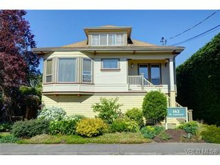 Photo 20: C 142 St. Lawrence St in VICTORIA: Vi James Bay Row/Townhouse for sale (Victoria)  : MLS®# 738005