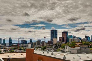 Photo 18: 408 730 5 Street NE in Calgary: Renfrew Apartment for sale : MLS®# A1143891