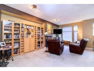 """Photo 2: 21 20120 68TH Avenue in Langley: Willoughby Heights Townhouse for sale in """"THE OAKS"""" : MLS®# F1430505"""