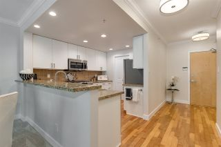 """Photo 5: 204 1428 W 6TH Avenue in Vancouver: Fairview VW Condo for sale in """"SIENNA OF PORTICO"""" (Vancouver West)  : MLS®# R2370102"""