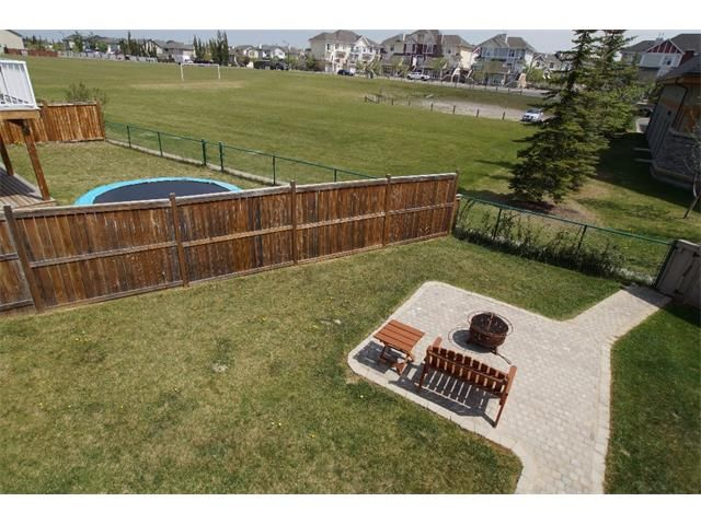 Photo 7: Photos: 34 WESTON GR SW in Calgary: West Springs Detached for sale : MLS®# C4014209