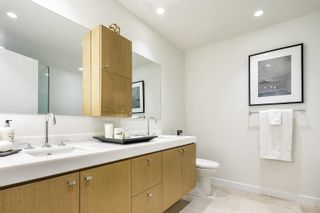 """Photo 10: 305 788 ARTHUR ERICKSON Place in West Vancouver: Park Royal Condo for sale in """"Evelyn by Onni"""" : MLS®# R2597898"""