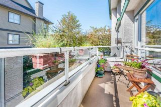 """Photo 6: 216 3978 ALBERT Street in Burnaby: Vancouver Heights Townhouse for sale in """"HERITAGE GREENE"""" (Burnaby North)  : MLS®# R2365578"""
