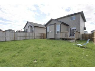 Photo 19: 255 PRAIRIE SPRINGS Crescent SW: Airdrie Residential Detached Single Family for sale : MLS®# C3571859