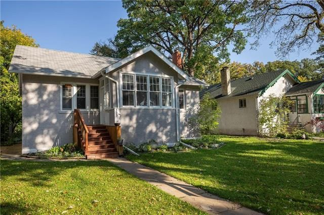 Main Photo: 333 Clare Avenue in Winnipeg: Riverview Residential for sale (1A)  : MLS®# 1926783