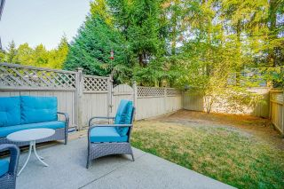 """Photo 33: 18 6238 192 Street in Surrey: Cloverdale BC Townhouse for sale in """"BAKERVIEW TERRACE"""" (Cloverdale)  : MLS®# R2602232"""
