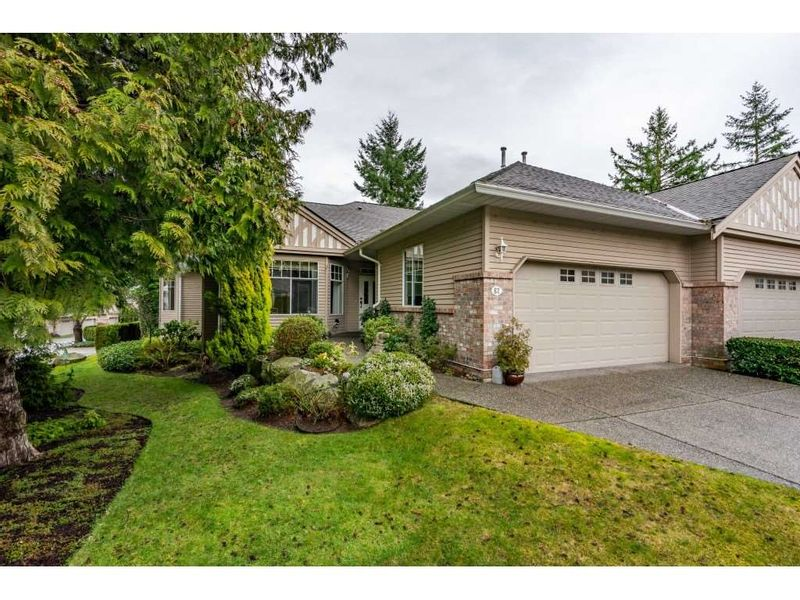 FEATURED LISTING: 62 - 2533 152 Street Surrey