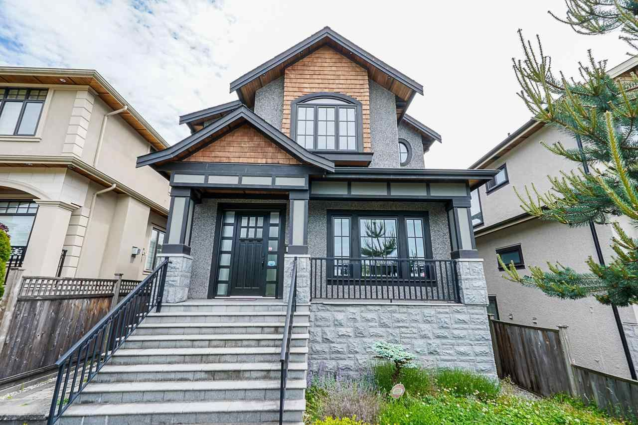 Main Photo: 5058 DUNBAR Street in Vancouver: Dunbar House for sale (Vancouver West)  : MLS®# R2589189