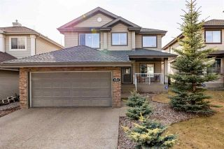 Photo 1: 1163 TORY Road in Edmonton: Zone 14 House for sale : MLS®# E4242011