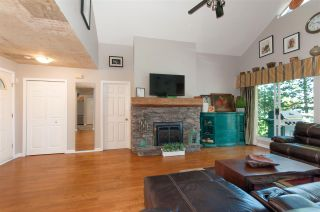 Photo 4: 301 2733 ATLIN Place in Coquitlam: Coquitlam East Condo for sale : MLS®# R2532056