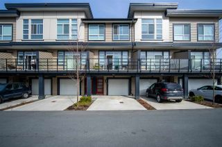 """Photo 35: 107 8413 MIDTOWN Way in Chilliwack: Chilliwack W Young-Well Townhouse for sale in """"MIDTOWN ONE"""" : MLS®# R2552279"""