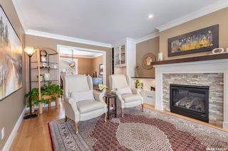 Photo 4: 551 Tobin Crescent in Saskatoon: Lawson Heights Residential for sale : MLS®# SK798034