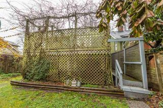 Photo 33: 3305 W 10TH Avenue in Vancouver: Kitsilano House for sale (Vancouver West)  : MLS®# R2564961